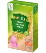 Heinz каша первая овсяная каша 5месяцев 180 гр (01466)