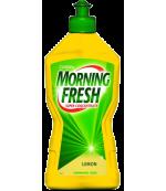 Morning Fresh для мытья посуды (лимон) 900мл (22686)