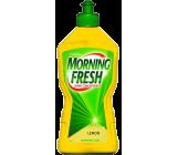 Morning Fresh для мытья посуды, лимон, 900мл (22686)