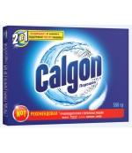 Calgon средство для стиральных машин  550гр (08203)