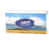 Selpak универсальные гигиенические платочки (maxi) 150 шт (40336)