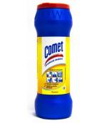 Comet чистящий порошок, лимон, 475гр (83807)