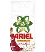 ARIEL Color стиральный порошок автомат, для цветного белья, 6кг (60788)