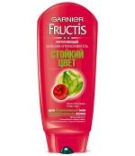 Fructis укрепляющий бальзам-ополаскиватель, Cтойкий цвет, 200мл (95927)