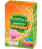 Heinz  вермишелька, фигурки, с 10 месяцев, 340гр  (97670)