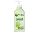Garnier очищающий гель-пенка, для нормальной кожи, 200мл (92644)