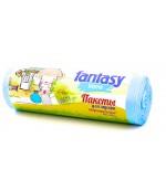 Fantasy пакеты для мусора  60л*20шт (52904)
