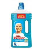 Mr.Proper моющая жидкость для полов и стен, океан, 500мл (71131)