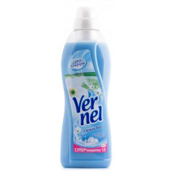Vernel концентрат для белья, свежий бриз, 910мл (74234)