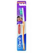 Oral-B зубная щетка средней жесткости 1 шт (75921)