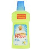 Mr.Proper моющая жидкость для полов и стен (лимон) 500мл (70066)