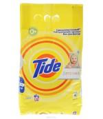 Tide детский стиральный порошок, Детский, 2,4кг (00369)