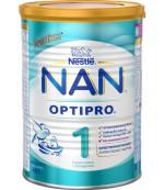 Nestle NAN сухая молочная смесь, #1, с 0-6 месяцев, 400г (42647) (15083)