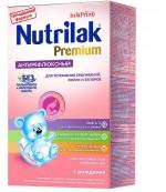 Nutrilak сухая молочная смесь, антирефлюксный, с рождения, 350г (18127)