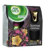 Air Wick ароматический спрей  Золотые Сезоны, нежность шелка и лилии, 250мл (03600)