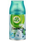 Air Wick сменный баллон  Золотые Сезоны, свежесть водопада, 250 мл (10406)