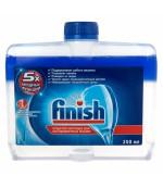 Finish Calgonit для чистки посудомоечных машин (двойное действие) 250мл (15025)