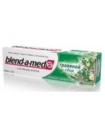 Blend-a-Med Bio зубная паста (травяной сбор) 100мл (26527)