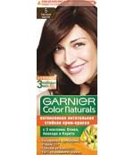 GARNIER Naturals краска (Светлый каштан) 5 (76740)