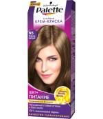 Palette краска для волос N5 (темно русый) 51597