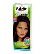Palette Фитолиния крем-краска для волос  650 (орех каштан) 39210