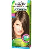 Palette Фитолиния крем-краска для волос 500 (темно-русый) 24445