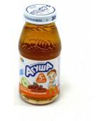 Агуша сок (яблоко,шиповник) 5 месяцев 150 мл (93351)