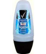 Rexona men антиперспирант шариковый, ледяная свежесть, 50 мл (05385)