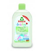 Frosch baby средство для мытья детской посуды, 500 мл (08347)