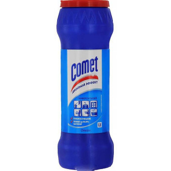 Comet чистящий порошок, Океан, 475гр (83845)