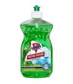 Luxus professional средство для мытья посуды (Яблоко) 500 мл (00316)