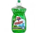 Luxus professional средство для мытья посуды, Яблоко, 500мл (00316)