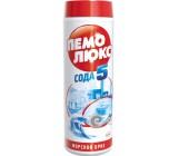 Пемолюкс чистящий порошок, океан, 480гр (53530)