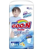 Goon #4 L трусики для мальчиков, 9-14 кг, 44шт (51383) (56920)