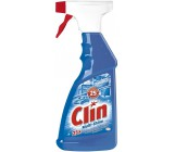 Clin универсальное чистящее средство, Мультиблеск, 25+ поверхностей, 500мл (63145)