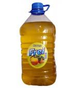 Frei средство для мытья посуды (Лимон) 5 Л (78645)