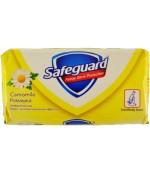 Safeguard антибактериальное мыло с Ромашкой, 100гр (45712)