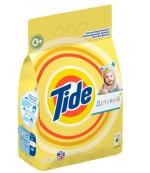 Tide детский универсальный стиральный порошок, 4,5 кг (00390)