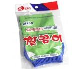Мочалка-перчатка для тела, 1 шт (81048)