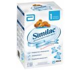 Similac сухая молочная смесь, #1, c 0-6 месяцев, 700гр (08531)