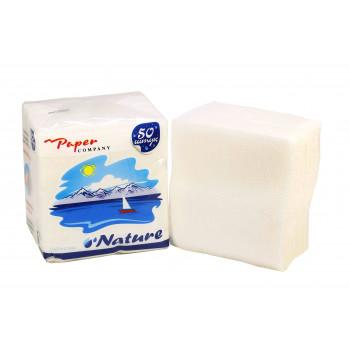 Paper Company Nature кухонные салфетки 50шт (40014)