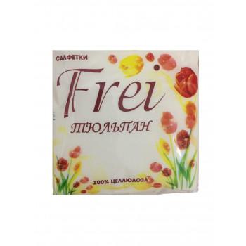 Frei сухие кухонные салфетки 50шт (60163)