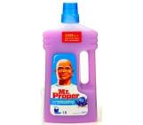 Mr.Proper моющая жидкость для полов и стен, Лаванда, 1Л  (44946)