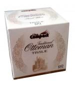 Compact Ottoman бумажные салфетки, 60шт (34905)