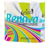 Renova бумажные полотенца, Ole, 2 рулона, 2 слоя, 40 отрывов в рулоне (11693)