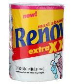 Renova бумажные полотенца, Extra XXL, 1 рулон, 2 слоя (14540)