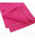 Тряпка микрофибра для уборки (Турция), Розовая, 40x35см, 1шт (92436)