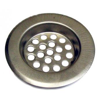 Фильтр для раковины, металлический, 4,5 см 1шт (93549)
