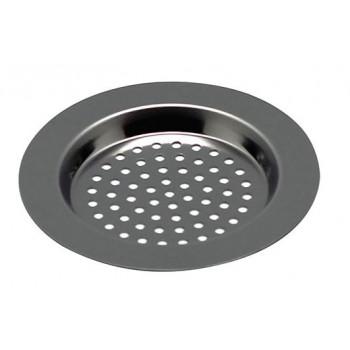 Фильтр для раковины, металлический, 5,5 см 1шт (93556)