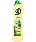 Cif Универсальный чистящий крем, Лимон, 500мл (75841)